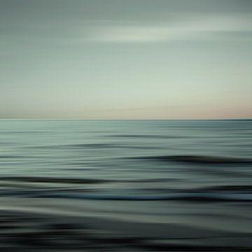 Droomlandschap # 4 van Lena Weisbek