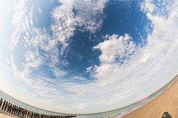 De aarde is rond van Fotografie Jeronimo