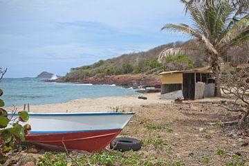 Levera Beach (Grenada von t.ART