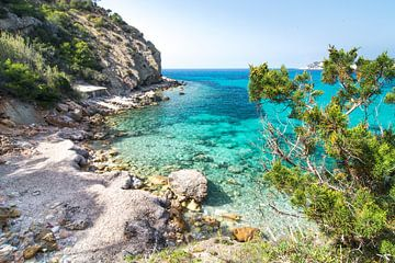 Lovely beach van Davy Reitsma