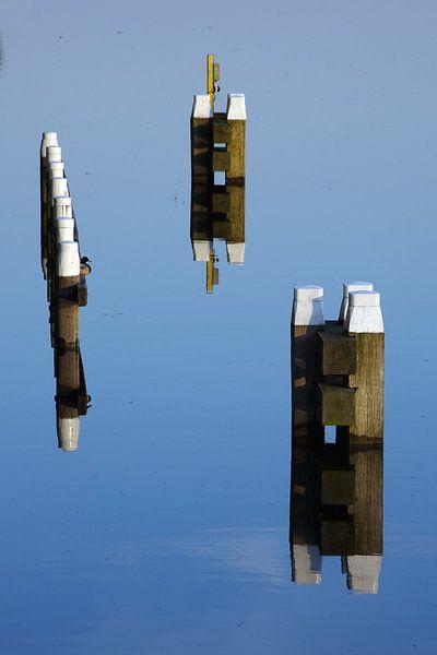 Lost in space van Mike Bing