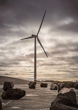 Wind2 von Annette Prinssen