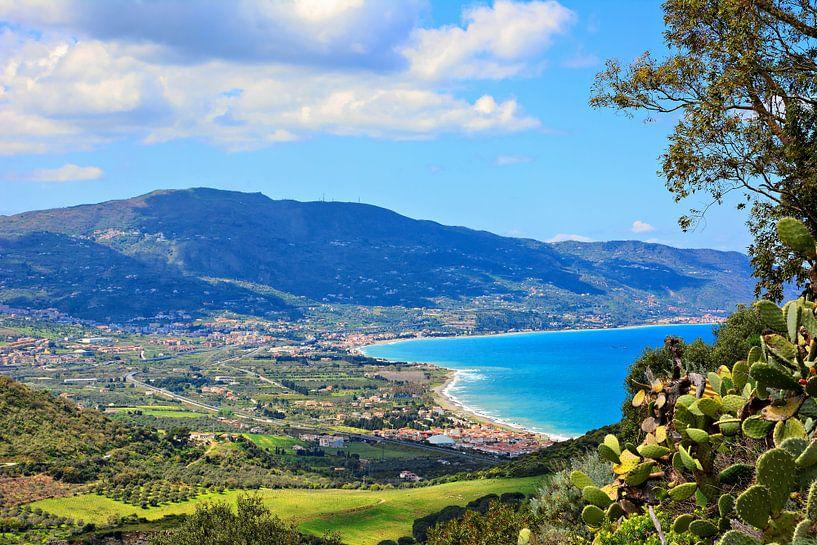 Sicilys Scenic North Coast van Gisela Scheffbuch