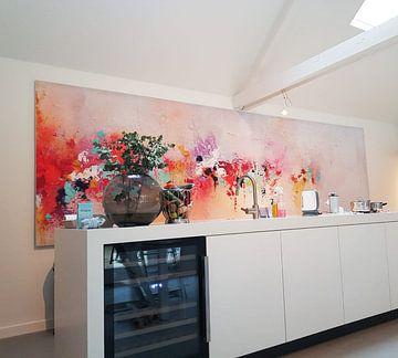 Kundenfoto: Rainbow Horizon von Maria Kitano
