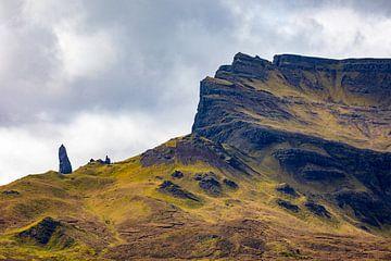 The Storr - Isle of Skye Schottland von Remco Bosshard