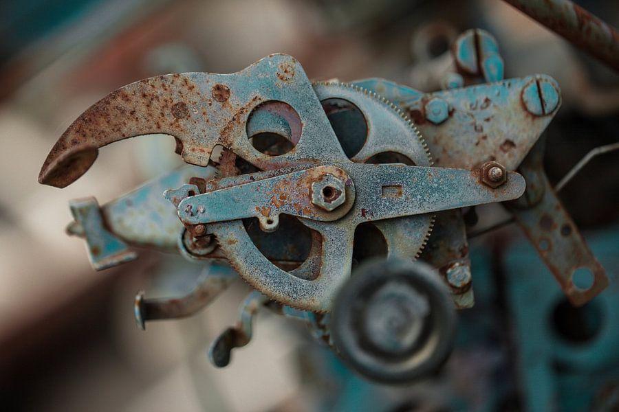 Mechanisch onderdeel