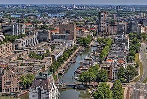 Rotterdam: Haringvliet et Lac du Kralingen