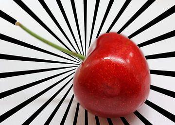 Rote Kirsche sur Rosi Lorz