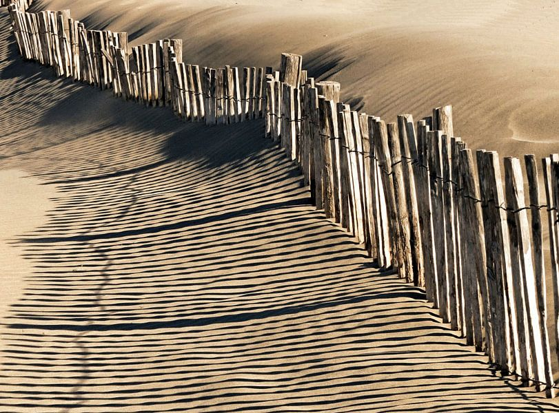 Strandschaduwen