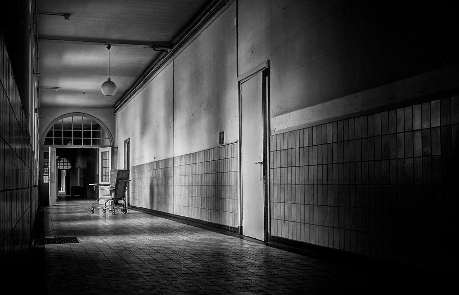 Eenzaamheid van Eus Driessen