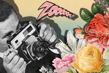 Zoom Photography van Marja van den Hurk