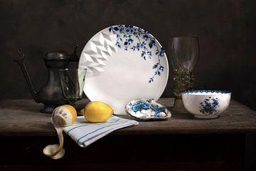 Dutch Treats and Treasures van Alexander Tromp