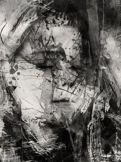 Stay Away (blijf weg) van Chantal Scholten