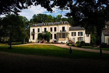 Landhaus von Frank van Eis