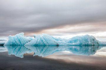 Jökulsárlón Island von