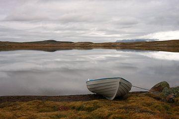 De Boot van Jana Behr