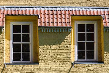 Burgfenster van