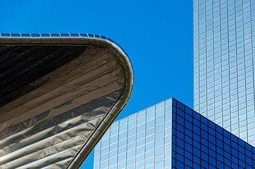 Rotterdam Centraal  van