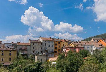 Fantastisch Italiaans panorama van Patrick Verhoef