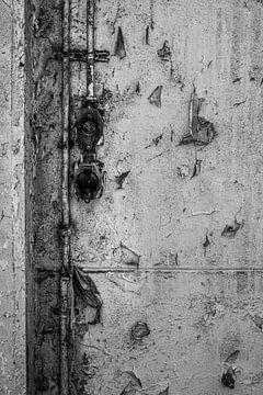 Auslauf abgelaufen Fabrik urbex von Martzen Fotografie