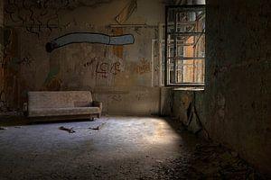 De wachtkamer