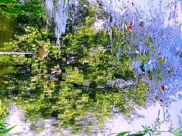 Urban Reflections 134 van MoArt (Maurice Heuts)