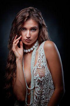 Pearls, pearls, pearls sur Allard Kamermans
