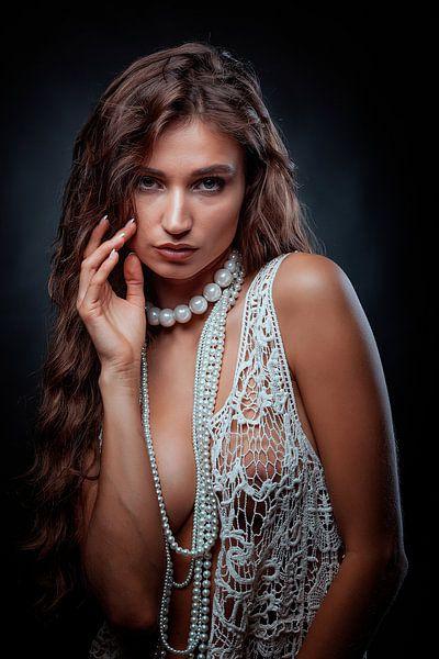 Pearls, pearls, pearls van Allard Kamermans