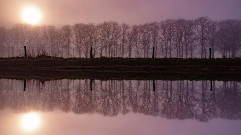 Mist en mysterie van Masselink Portfolio