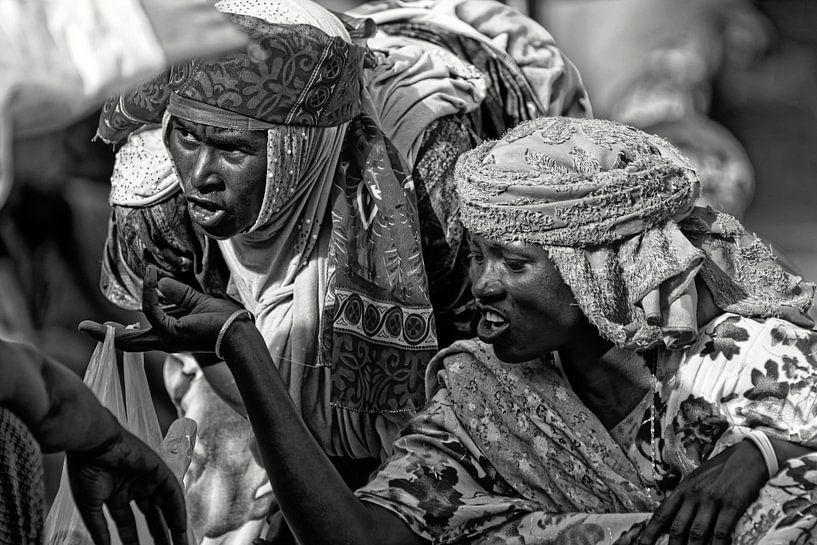 afrikaanse vrouwen van rene schuiling