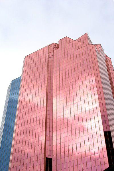 Moderne architectuur, Hongkong van Inge Hogenbijl