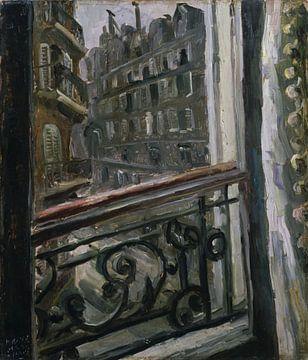 Narashige Koide~Im Hotel Sommerard, Paris