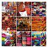 Colors of Marocco van Rob van der Pijll thumbnail
