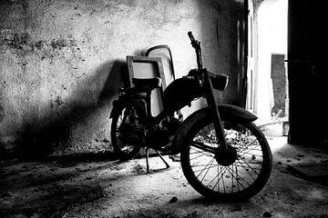 Es ist nicht nur der Motor, der seine beste Zeit hatte. von Jacques Jullens