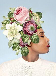 La Coiffure Florale