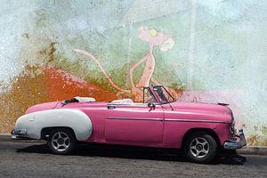 Der rosarote Panter