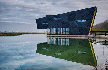 Natuurcentrum Oostvaarders plassen Almere van Brian Morgan