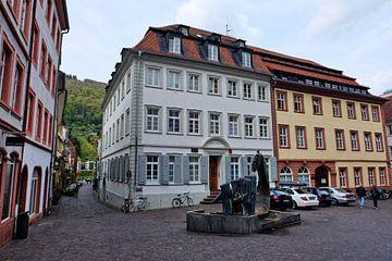 Heidelberg4 van Edgar Schermaul