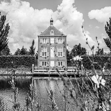 Museum Hofwijck Voorburg sur