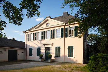 Ernst-Moritz-Arndt-Haus, Museum, Bonn, Noordrijn-Westfalen, Duitsland, Europa