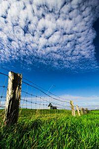 Het platteland van
