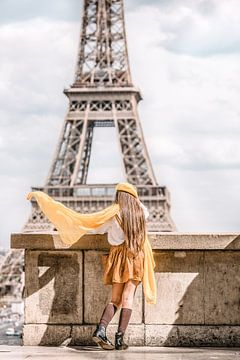 Parijs van Elke De Proost