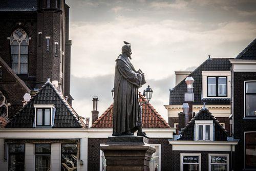 Delft en Hugo de Groot