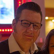 Ed van Wageningen profielfoto
