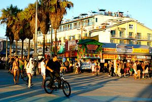 Venice Beach 2, California