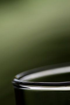 drinkglas van Arnoud Kunst