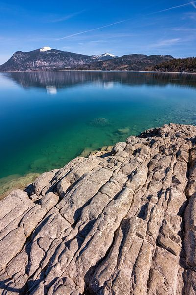 Walchensee von Einhorn Fotografie