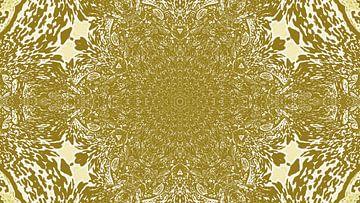 gouden glans van ART & DESIGN by Debbie-Lynn