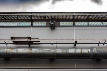 Industriële architectuur sur Okko Huising - okkofoto
