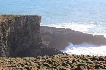 Ierse Kliffen  van jorrit Verduijn